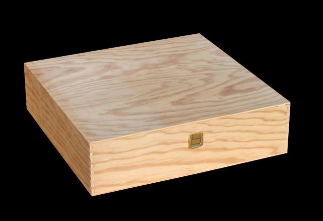 Scatole in legno per vini - Porta vino ikea ...